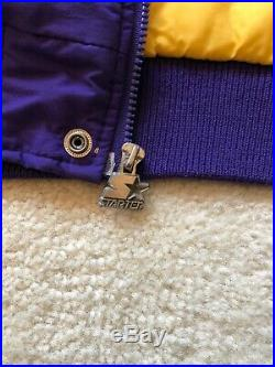 90s Vintage Lakers Starter Outfit, Jacket Large (Fits as a M) and Snapback Combo