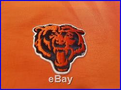 Chicago Bears Jacket Vintage Starter 90s Style Men's Size Small New with Tags