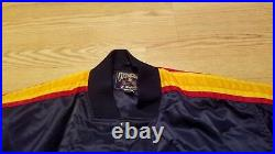 Vintage 80's Houston Astros Starter Jacket Cooperstown Collection XXL FLAWLESS