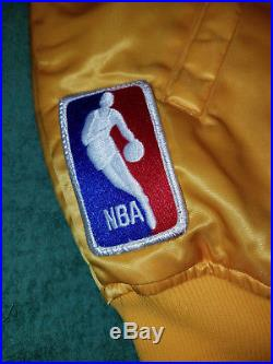 Vintage Los Angeles Lakers Starter Jacket